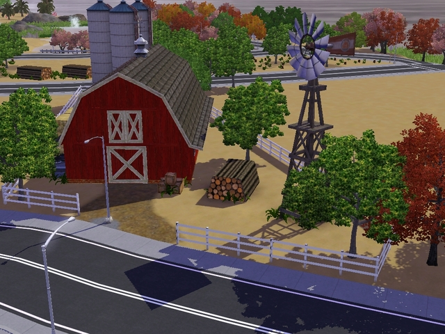 sims 3 how to find a unicorn