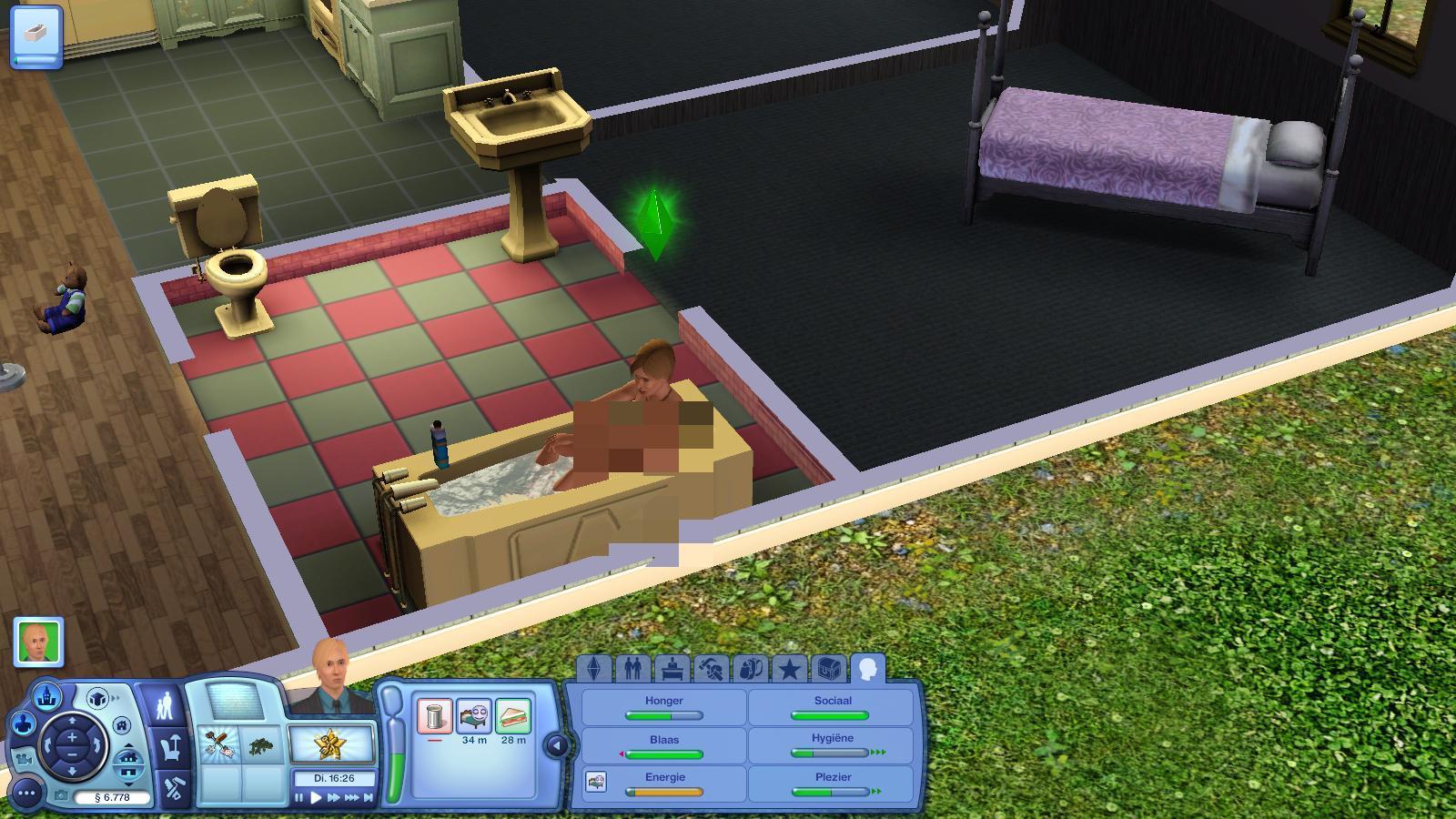 Sims 3 все коды на - f1b05