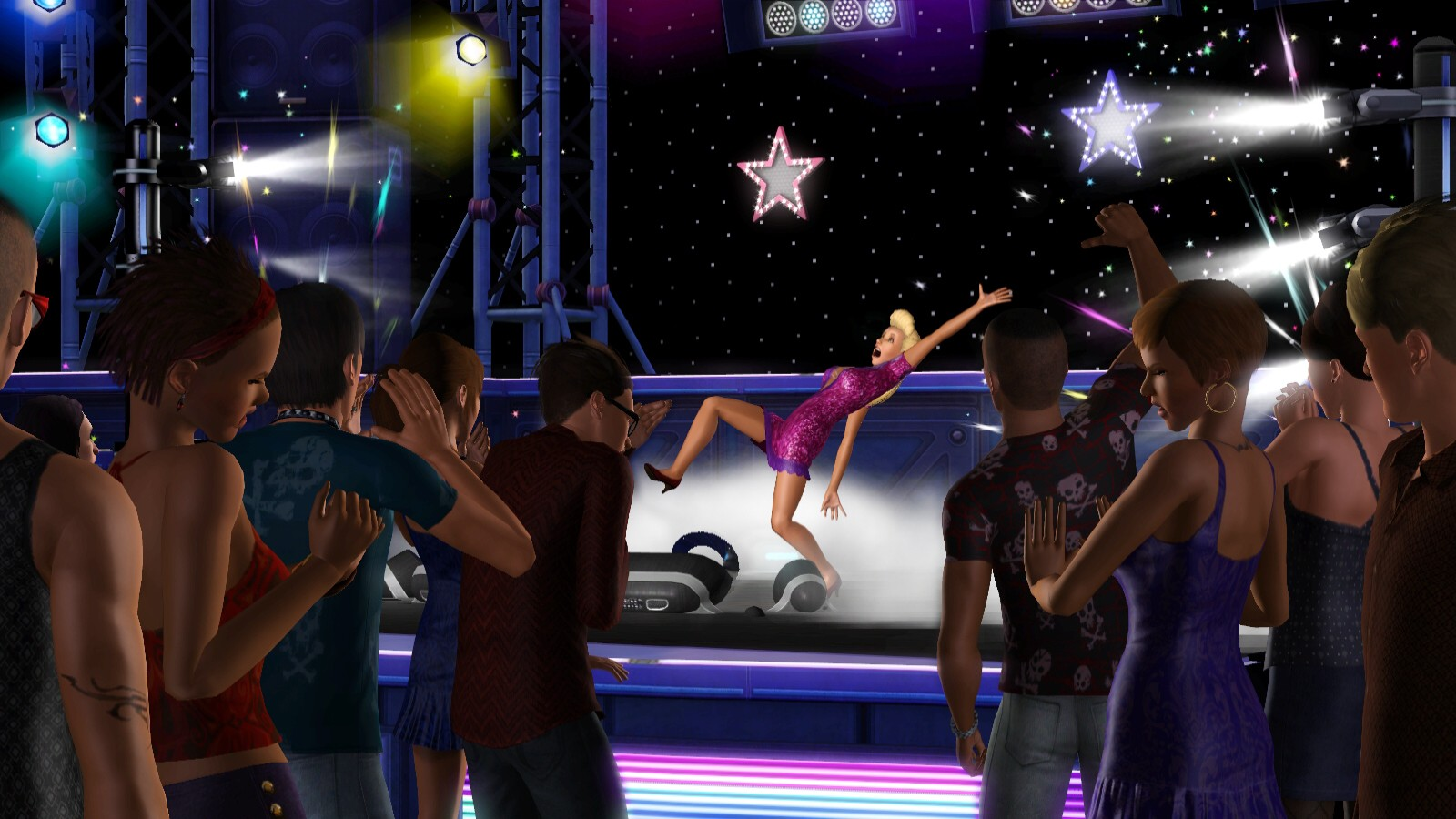 sims 3 showtime dating The official site of the showtime original series polyamory find out about new episodes, watch previews, go behind the scenes and more.
